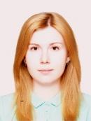 Мазаева Юлия